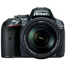 Deals, Discounts & Offers on Cameras - Flat 14% off on Nikon D5300 DSLR