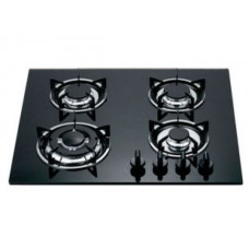 Deals, Discounts & Offers on Home & Kitchen - Quba 4 Burner Gas Built in Hob H13