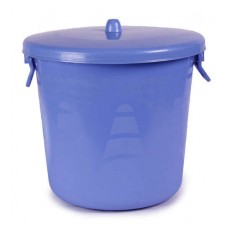 Deals, Discounts & Offers on Home Improvement - Action Blue Plastic 25 L Bucket