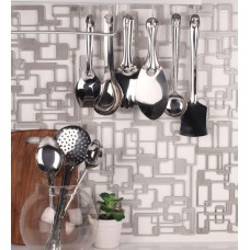 Deals, Discounts & Offers on Home Improvement - Dynore Silver Stainless Steel