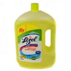 Deals, Discounts & Offers on Home Decor & Festive Needs - Lizol Disinfectant Floor Cleaner Citrus 975Ml