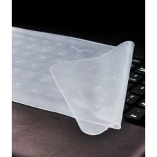 Deals, Discounts & Offers on Computers & Peripherals - 3g 15inch Laptop Keyboard Protector Skin