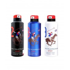 Deals, Discounts & Offers on Women - Beverly Hills Polo Club Women Deo Stick Set Of 3 175ml each