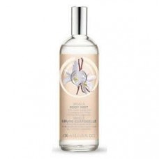 Deals, Discounts & Offers on Health & Personal Care - The Body Shop Vanilla Body Mist