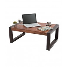 Deals, Discounts & Offers on Furniture - Ethnic India Art Wooden Coffee Table