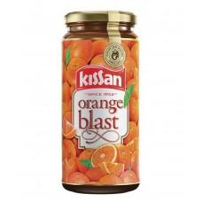 Deals, Discounts & Offers on Food and Health - Kissan Orange Blast Jam