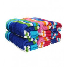 Deals, Discounts & Offers on Baby Care - Eurospa Cotton Kids Towel