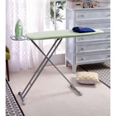 Deals, Discounts & Offers on Home Improvement - Peng Essentials Classic Kraft Steel Grey Ironing Board