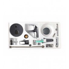 Deals, Discounts & Offers on Home Appliances - Schwapp Serie 10 Bathroom In A Box
