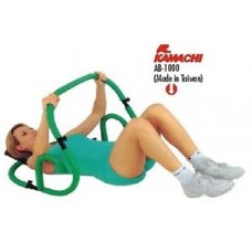 Deals, Discounts & Offers on Sports - Kamachi 1000 Ab Shaper Ab Care Ab Exercise Slimmer Ab King Pro For Home Gym Sale