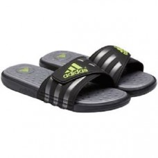 Deals, Discounts & Offers on Foot Wear - Adidas Men's Adissage SUPERCLOUD Slide Sandal Black