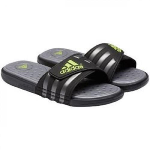 caa6028143d5 Adidas Men s Adissage SUPERCLOUD Slide Sandal Black Foot Wear ...