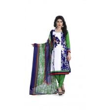 Deals, Discounts & Offers on Women - Vaamsi Salwar Suits Dress Material