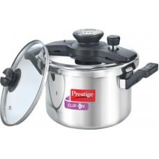 Deals, Discounts & Offers on Home & Kitchen - Prestige 5 L Pressure Cooker
