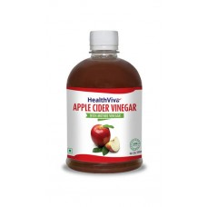 Deals, Discounts & Offers on Food and Health - HealthViva Apple Cider Vinegar