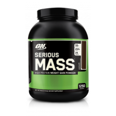 Deals, Discounts & Offers on Food and Health - Optimum Nutrition Serious Mass