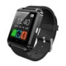 Deals, Discounts & Offers on Baby & Kids - Bingo Digital Black Dial Men's Smart Watch-B-U8B