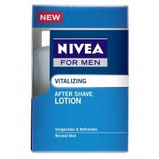 Deals, Discounts & Offers on Men - Nivea Men Vitalizing After Shave Lotion100 ml