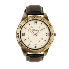 Deals, Discounts & Offers on Men - Timebre Snappy Mens White Casual Analog Watch