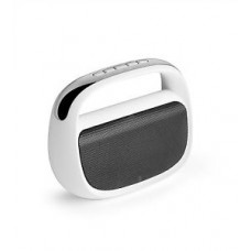 Deals, Discounts & Offers on Mobile Accessories - XOOFER VITA 2680 WHITE BLUETOOTH SPEAKER