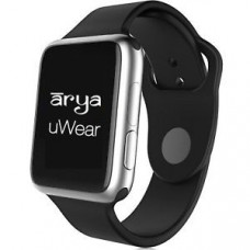 Deals, Discounts & Offers on Men - Arya uWear SW01 Smartwatch