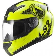 Deals, Discounts & Offers on Car & Bike Accessories - LS2 Helmets - FF352 -Rookie