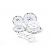 Deals, Discounts & Offers on Home & Kitchen - CZAR 24 PIC NEW DINNER SET