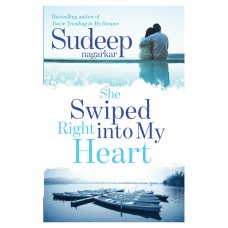 Deals, Discounts & Offers on Books & Media - She Swiped Right into My Hear