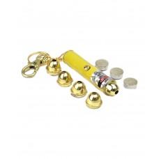 Deals, Discounts & Offers on Baby & Kids - Slick Laser Light Keychain