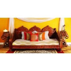 Deals, Discounts & Offers on Home Appliances - Nimilita Diwan in Honey Oak