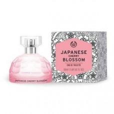 Deals, Discounts & Offers on Personal Care Appliances - The Body Shop Japanese Cherry Blossom Eau De Toilette