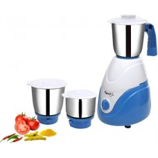Deals, Discounts & Offers on Home & Kitchen - Pigeon Amaze 550 W Mixer Grinder