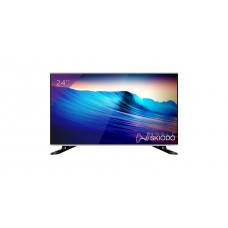 Deals, Discounts & Offers on Televisions - Noble Skiodo 24CV24N01 61cm
