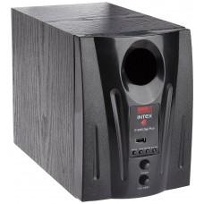 Deals, Discounts & Offers on Electronics - Intex IT-2655 DigiPlus 4.1 Channel Multimedia Speakers