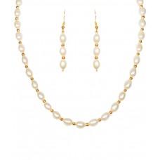 Deals, Discounts & Offers on Women - Classique Designer Jewellery White