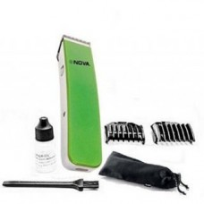 Deals, Discounts & Offers on Trimmers - Nova Cordless 2 In 1 Advanced NHT 1045G Trimmer