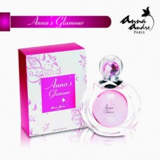 Deals, Discounts & Offers on Personal Care Appliances - Anna Andre Paris Glamour EDT Spray
