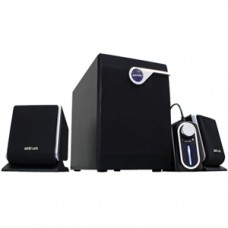 Deals, Discounts & Offers on Electronics - Flat 35% off on Astrum A223V 2.1 Channel Speaker
