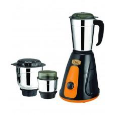Deals, Discounts & Offers on Home & Kitchen - Pro life Jazz Pro Mixer Grinder Black