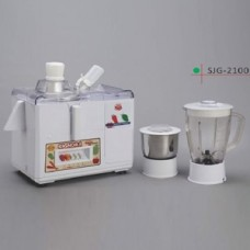Deals, Discounts & Offers on Home & Kitchen - Signoracare Juicer Mixer Grinder