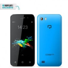 Deals, Discounts & Offers on Mobiles - Reach Cogent Cheapest 1 GB RAM, 8 GB Storage, 1.3 GHz Quad Core Smartphone