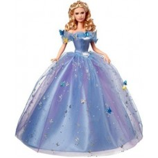 Deals, Discounts & Offers on Baby & Kids - Mattel Disney Cinderella Royal Ball Cinderella Doll