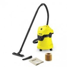 Deals, Discounts & Offers on Home Improvement - Get 29% + Extra Rs.250/- off on Karcher Wet & Dry Vacuum MV/WD 3.
