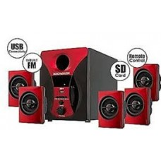 Deals, Discounts & Offers on Electronics -   Bosch & Delon 5.1 Home Theater - 20000W @ Rs 1999