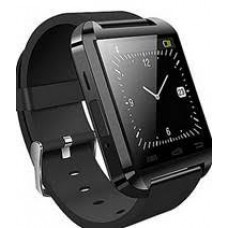 Deals, Discounts & Offers on Men - Bingo U8 Bluetooth Smart Wrist Watch Phone for ISO Android  @ Rs 1299