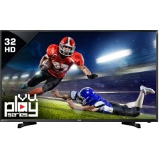 Deals, Discounts & Offers on Televisions -  Vu 80cm (32) LED TV - Just Rs.13,990