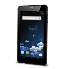 Deals, Discounts & Offers on Tablets - Ambrane A3-7 Plus(Duo) Dual sim, 7 inch 3G Calling Tablet