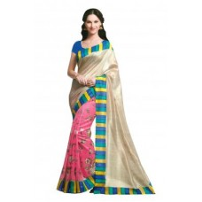 Deals, Discounts & Offers on Women Clothing - Flat 39% off on Silk Sarees
