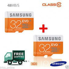 Deals, Discounts & Offers on Mobile Accessories - Samsung Micro SD MicroSDHC 32GB Memory Card