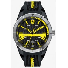 Deals, Discounts & Offers on Men - Flat 10% off on Ferrari Watches